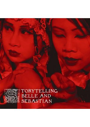 Belle And Sebastian - Storytelling (Music CD)