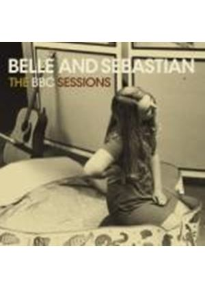 Belle & Sebastian - The BBC Sessions (Music CD)
