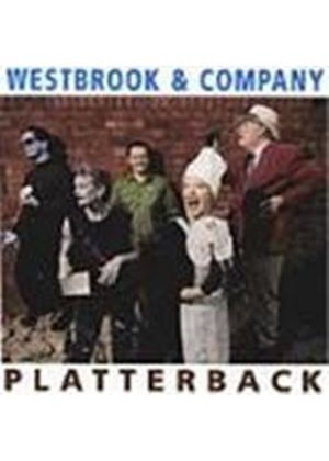 Westbrook & Company - Platterback (Music Cd)