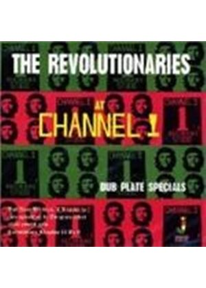 Revolutionaries (The) - Dubplate Specials