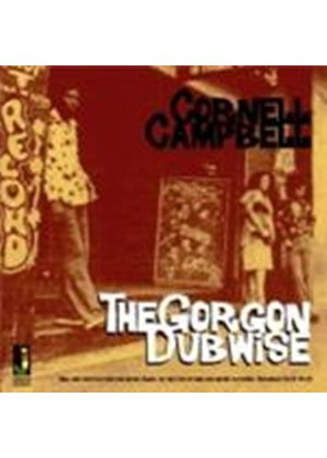 Cornell Campbell - Gorgon Dubwise, The (Music CD)