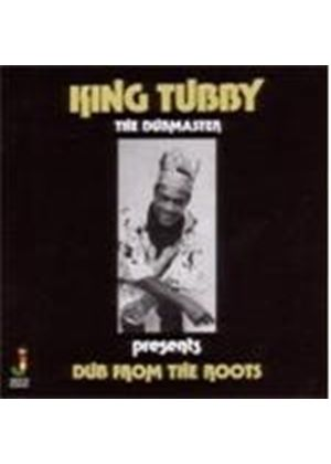 King Tubby - Dub From The Roots (Music CD)