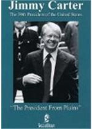 Jimmy Carter - The President From Plains