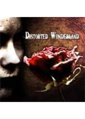 Distorted Wonderland - Distorted Wonderland (Music CD)