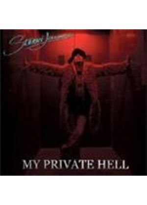 Steevi Jaimz - My Private Hell (Music CD)
