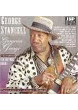 George Stancell - Gorgeous George