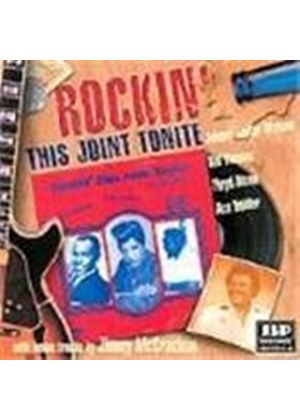 Various Artists - Rockin' This Joint Tonite