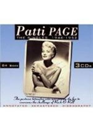 Patti Page - Singles 1946-1952, The (Music CD)