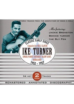 Ike Turner - Classic Early Sides 1952 - 1957
