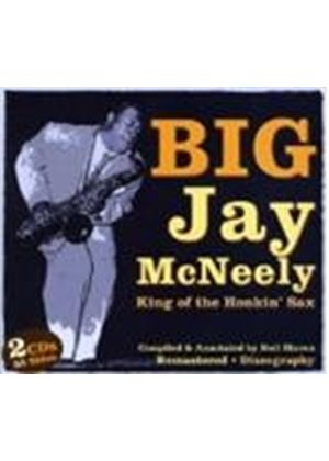 Big Jay McNeely - King Of The Honkin' Sax (Music CD)
