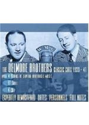 Delmore Brothers - Music