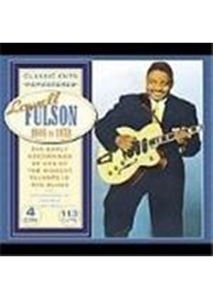 Lowell Fulson - 1946 To 1953 (The Early Recordings Of One Of The Biggest Talents In The Blues) [Remastered]