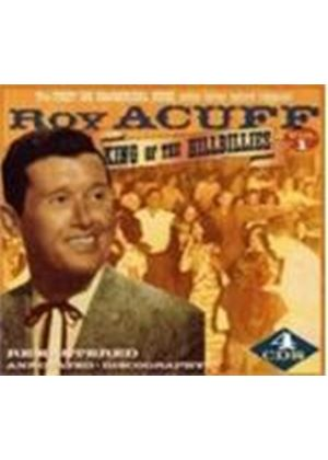 Roy Acuff - King Of The Hillbillies Volume 1: The First 100 Commercial