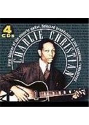 Charlie Christian - Selected Broadcasts And Jam Sessions