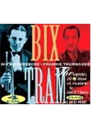 Bix Beiderbecke - Bix And Tram