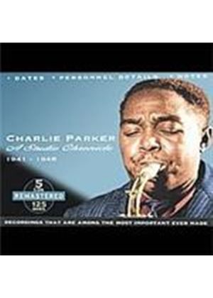 Charlie Parker - Studio Chronicle 1940-1948, A