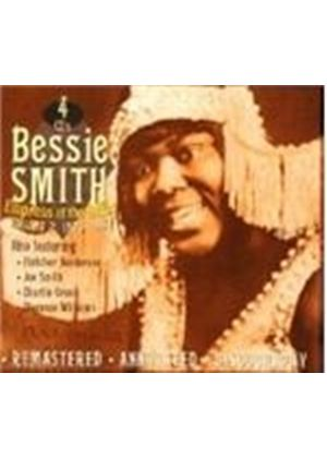 Bessie Smith - Empress Of The Blues Vol. 2: 1926 - 1933