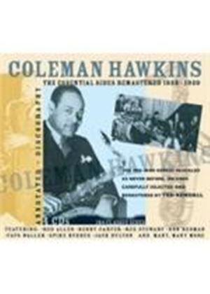 Coleman Hawkins - Essential Sides Remastered 1929-1939 [Remastered]