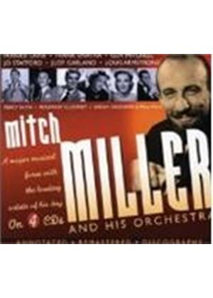 Mitch Miller And His Orchestra - Mitch Miller And His Orchestra: Artists Of His Day