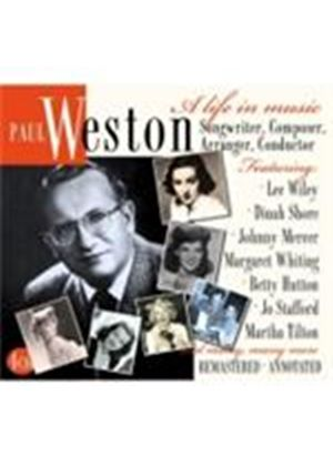 Paul Weston - Life In Music, A (Music CD)
