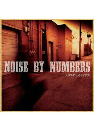 Noise by Numbers - Over Leavitt (Music CD)