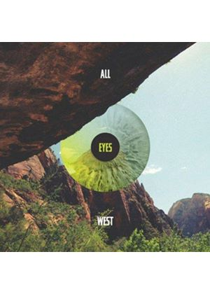 All Eyes West - All Eyes West (Music CD)