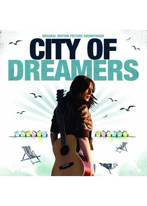 Various Artists - City Of Dreamers O.S.T (Music CD)