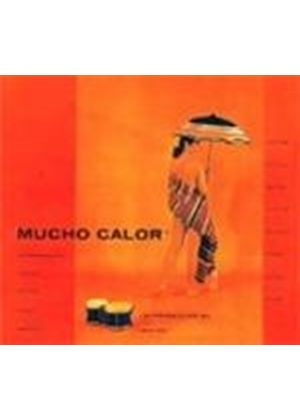 Art Pepper/Conte Candoli - Mucho Calor