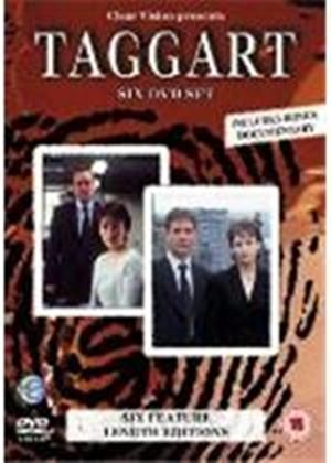 Taggart Vol.7 - Special Edition
