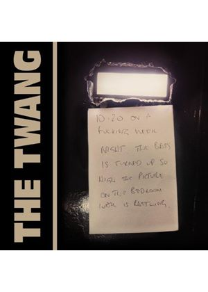 Twang (The) - 10 (0) (Music CD)