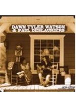 Dawn Tyler Watson And Paul Deslauriers - En Duo [Australian Import]