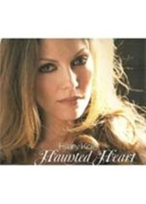 Hilary Kole - Haunted Heart (Music CD)