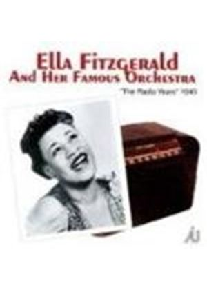 Ella Fitzgerald - Radio Years 1940, The