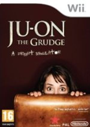 Ju-On: The Grudge (Wii)