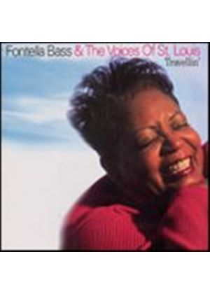 Fontella Bass & The Voices Of St. Louis - Travellin (Music CD)