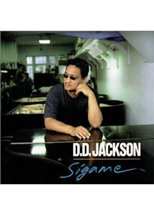 D.D. Jackson - Sigame