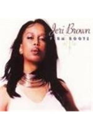 JERI BROWN - Firm Roots