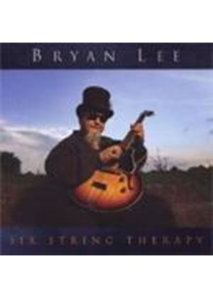 Bryan Lee - Six String Therapy