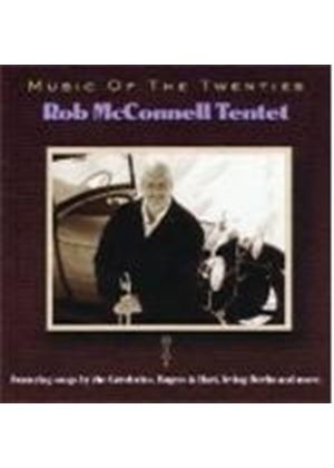Rob McConnell Tentet - Music Twenties