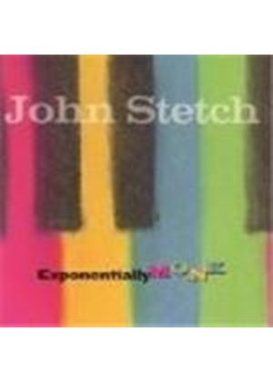 John Stetch - Expontentially Monk