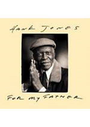 Hank Jones - For My Father (Music CD)