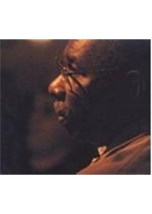 Oliver Jones - One More Time