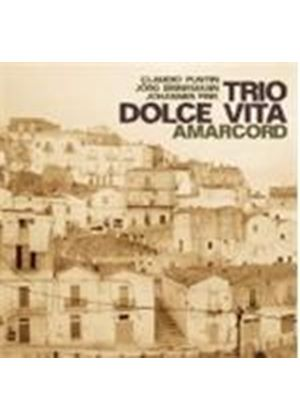 Trio Dolce Vita - Amarcord (Music CD)