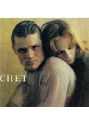 Chet Baker - Lyrical Trumpet Of Chet Baker, The (Music CD)