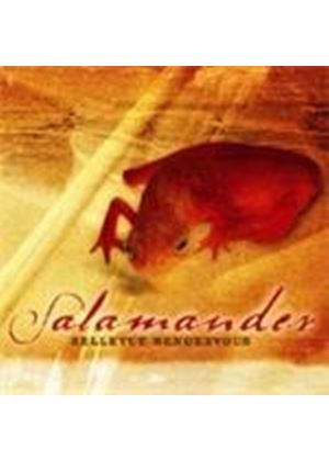 Bellevue Rendezvous - Salamander (Music CD)