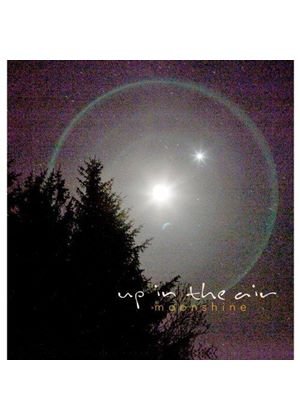 Up in the Air - Moonshire (Music CD)