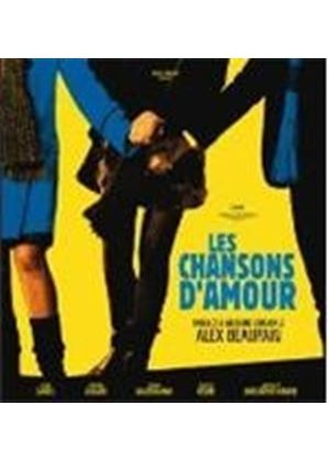Original Soundtrack - Les Chansons D'Amour [French Import]