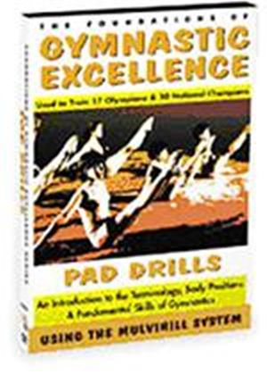 Gymnastic Excellence Vol.1 - Pad Drills
