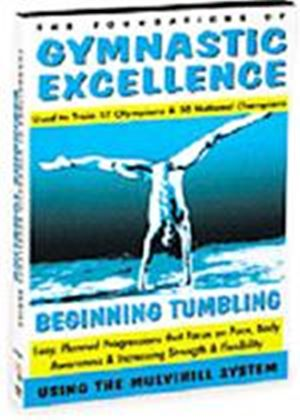 Gymnastic Excellence Vol.2 - Beginning Tumbling