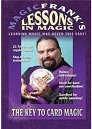 Magic Frank's Lesson's In Magic Vol.2